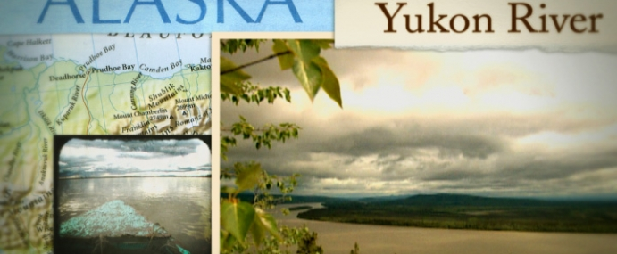 Yukon River PSA airs during Super Bowl