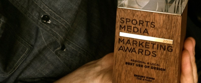 Promax Sports Marketing Awards