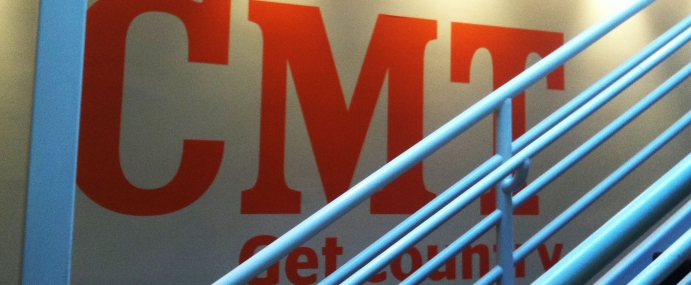 The Ether Heads To Visit CMT!!