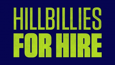 HILLBILLIES FOR HIRE