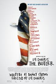 Movie Trailer Monday:  LEE DANIEL'S THE BUTLER