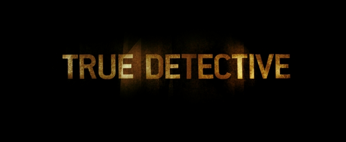 Making the Trailer Graphics for HBO's Newest Crime Series, TRUE DETECTIVE