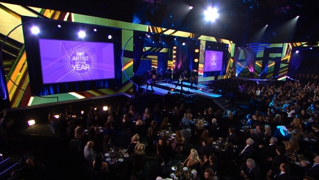 2013 ARTISTS OF THE YEAR AWARDS