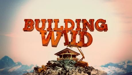 BUILDING WILD