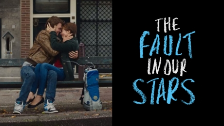 THE FAULT IN OUR STARS – Social Media