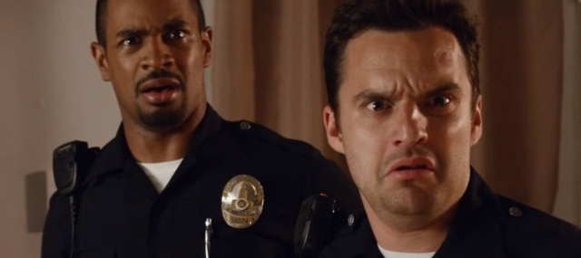 Movie Trailer Monday 1 of 3: LET'S BE COPS (redband trailer)