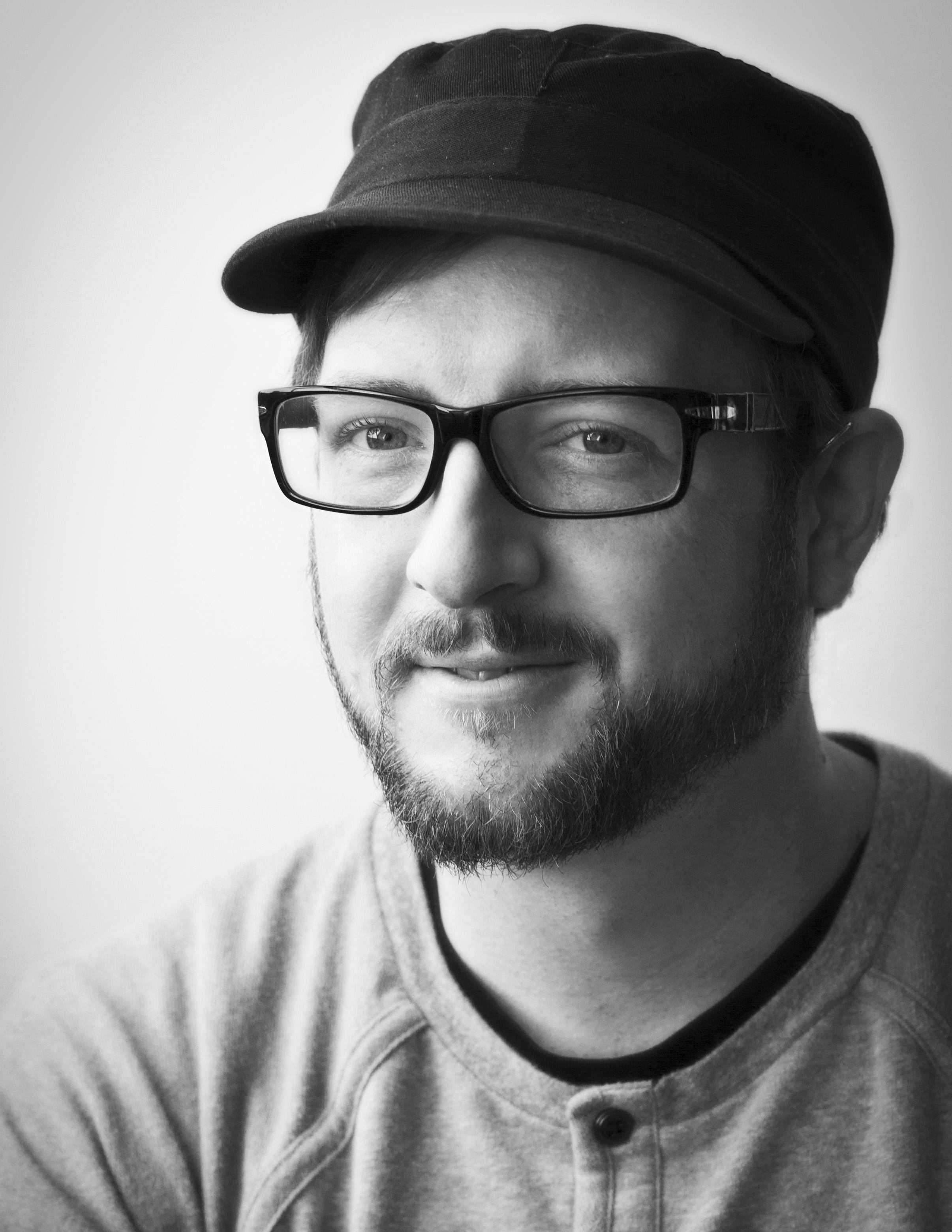 Joe Wall, Jr. Designer Animator