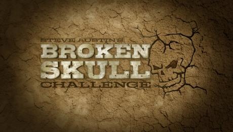 BROKEN SKULL CHALLENGE