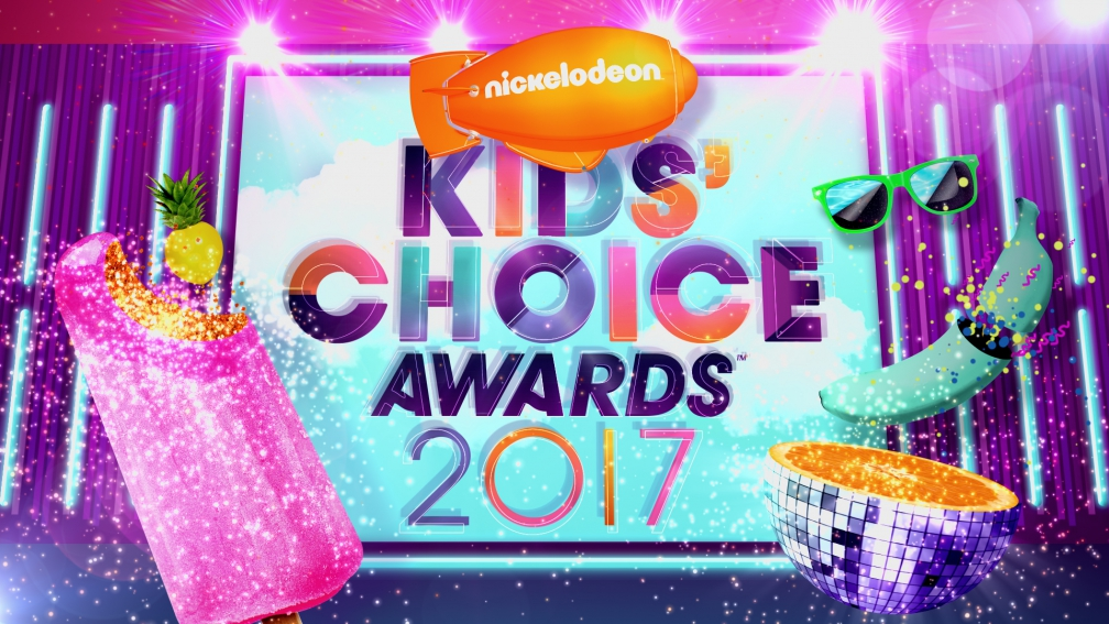 2017 KIDS' CHOICE AWARDS