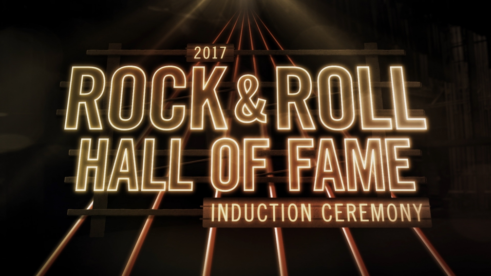 2017 ROCK AND ROLL HALL OF FAME