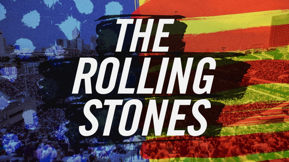 THE ROLLING STONES: NO FILTER TOUR 2019