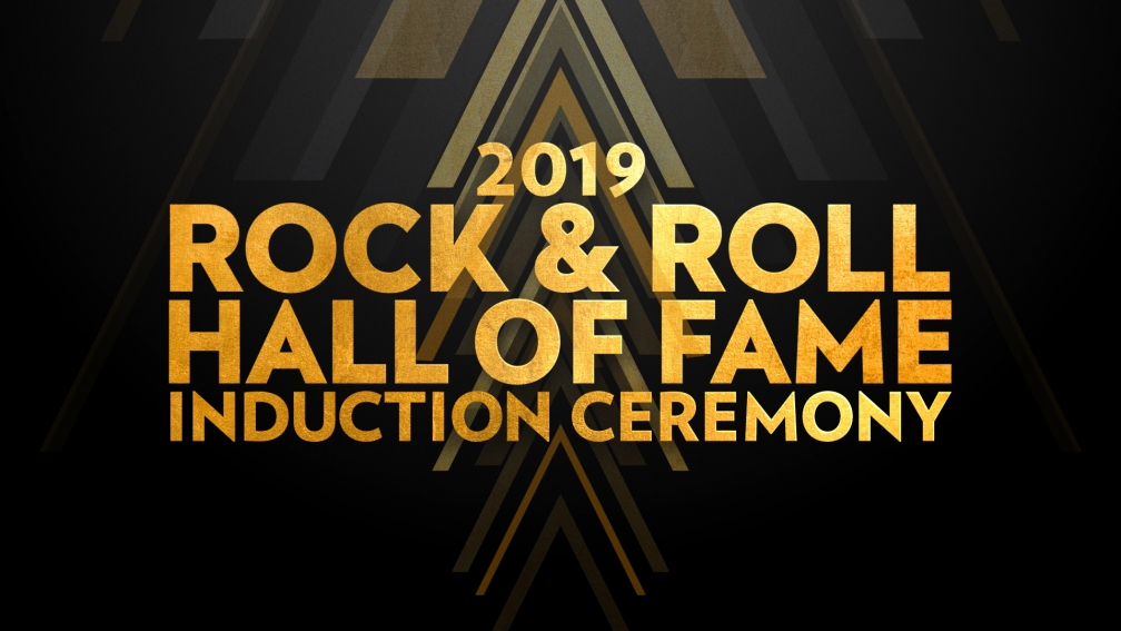 2019 ROCK AND ROLL HALL OF FAME