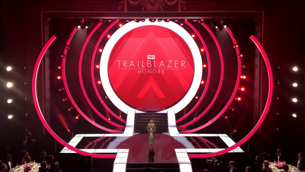 2019 VH1 TRAILBLAZER HONORS