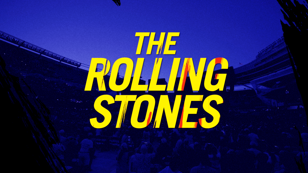 THE ROLLING STONES: NO FILTER 2020